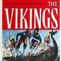 The Vikings is listed (or ranked) 18 on the list The Best Medieval Movies