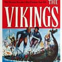 The Vikings is listed (or ranked) 25 on the list The Best Knight Movies
