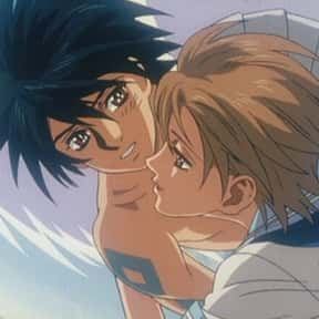 The Vision Of Escaflowne is listed (or ranked) 13 on the list The Best High Fantasy Anime