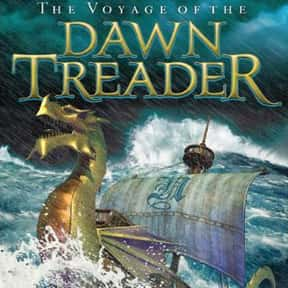 The Voyage of the Dawn Treader is listed (or ranked) 12 on the list Famous Novels With The Catchiest First Lines