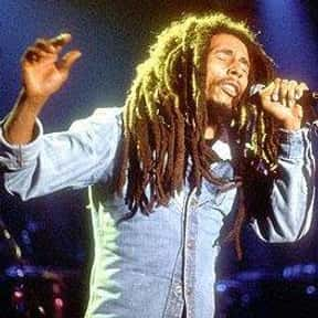 The Wailers is listed (or ranked) 3 on the list The Best Bands Named After Sea Animals