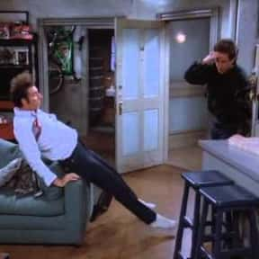The Wait Out is listed (or ranked) 20 on the list The Best Episodes From Seinfeld Season 7