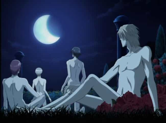 The Wallflower is listed (or ranked) 7 on the list The 16 Greatest Manservice Anime Series