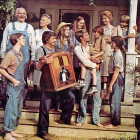 The Waltons is listed (or ranked) 10 on the list The Best Shows About Families
