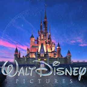 The Walt Disney Company is listed (or ranked) 4 on the list The Best American Companies To Invest In