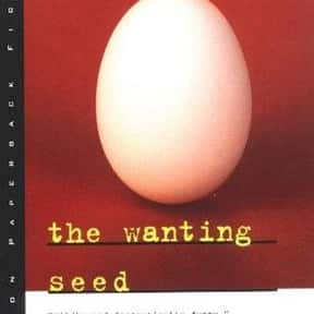 The Wanting Seed is listed (or ranked) 1 on the list The Best Anthony Burgess Books