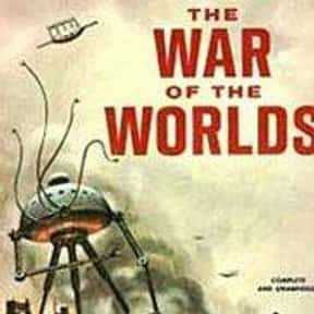 The War of the Worlds is listed (or ranked) 10 on the list The Greatest Science Fiction Novels of All Time