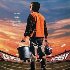 The Waterboy is listed (or ranked) 1 on the list The Best Comedy Movies on Netflix