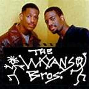 The Wayans Bros. is listed (or ranked) 5 on the list The Greatest Black Sitcoms of the 1990s