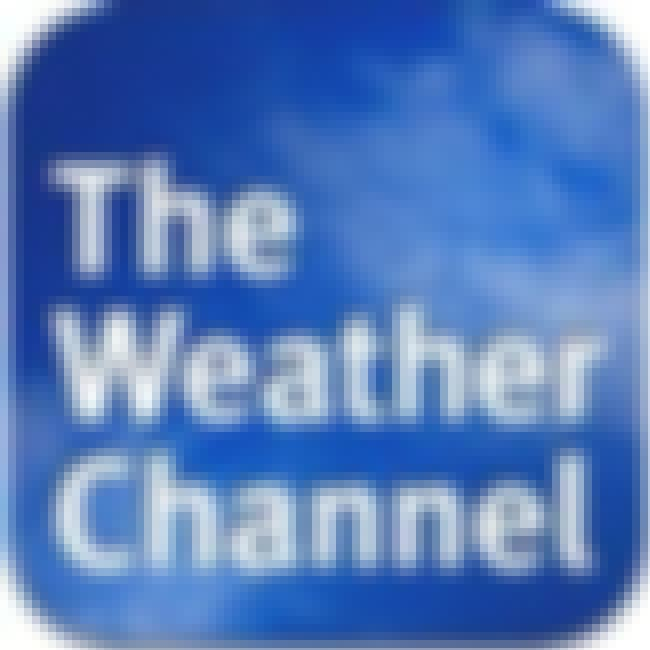 The Weather Channel is listed (or ranked) 8 on the list The Top Must-Have Indispensable Mobile Apps, Ranked