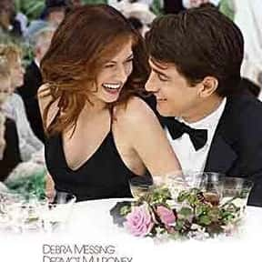 The Wedding Date is listed (or ranked) 19 on the list The Best Wedding Movies