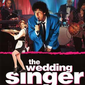 The Wedding Singer is listed (or ranked) 18 on the list The Greatest Romantic Comedies Of All Time
