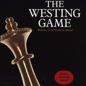The Westing Game is listed (or ranked) 21 on the list Good Books for 9 Year Olds