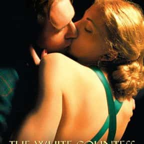The White Countess is listed (or ranked) 18 on the list The Best Ralph Fiennes Movies