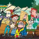 The Wild Thornberrys is listed (or ranked) 10 on the list The Best 2000s Nickelodeon Cartoons