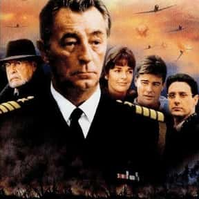 The Winds of War is listed (or ranked) 7 on the list The Best Miniseries in TV History