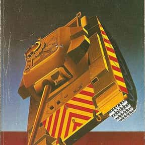 The Wind from Nowhere is listed (or ranked) 16 on the list The Best J. G. Ballard Books