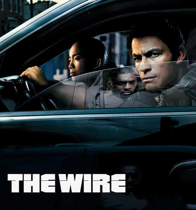 The Wire is listed (or ranked) 4 on the list What to Watch If You Love 'The Shield'