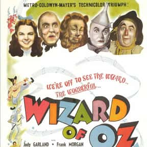 The Wizard Of Oz is listed (or ranked) 1 on the list The Greatest Classic Films the Whole Family Will Love