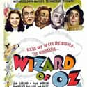 The Wizard of Oz is listed (or ranked) 23 on the list The Most Rewatchable Movies