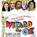 The Wizard of Oz is listed (or ranked) 25 on the list The Best Adventure Movies