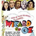 The Wizard of Oz is listed (or ranked) 5 on the list Musical Movies With the Best Songs