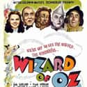 The Wizard of Oz is listed (or ranked) 39 on the list The Best Movies for 10 Year Old Kids