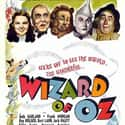 The Wizard of Oz is listed (or ranked) 45 on the list The Best Movies for Tweens