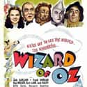 The Wizard of Oz is listed (or ranked) 10 on the list The Best Movies for Kids
