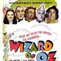 The Wizard of Oz is listed (or ranked) 15 on the list The Best Movies for Families