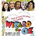 The Wizard of Oz is listed (or ranked) 2 on the list The Best Musical Movies of All Time