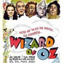 The Wizard of Oz is listed (or ranked) 13 on the list The Best Adventure Movies for Kids