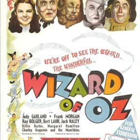 The Wizard of Oz is listed (or ranked) 4 on the list The Very Best Classic Musical Movies, Ranked