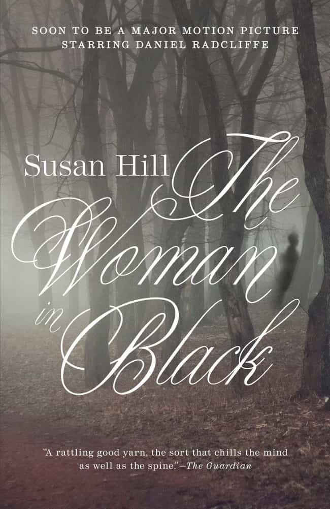 The Woman in Black is listed (or ranked) 4 on the list 15 Books You'll Love If You Loved 'The Haunting Of Hill House'