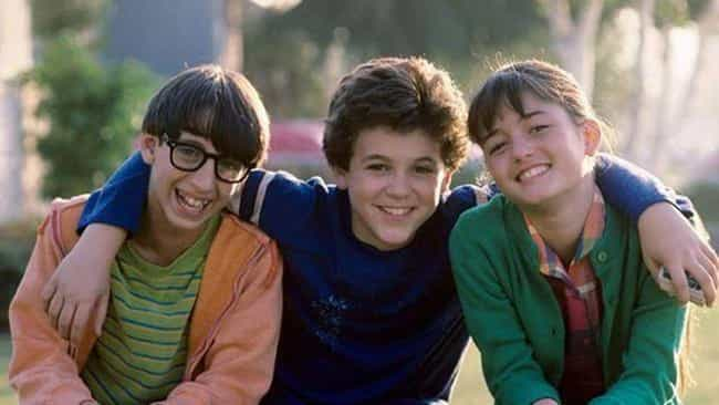 The Wonder Years is listed (or ranked) 1 on the list The Casts of Your Favorite TV Shows, Reunited