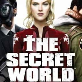 Secret World Legends is listed (or ranked) 19 on the list The Most Popular MMORPG Video Games Right Now