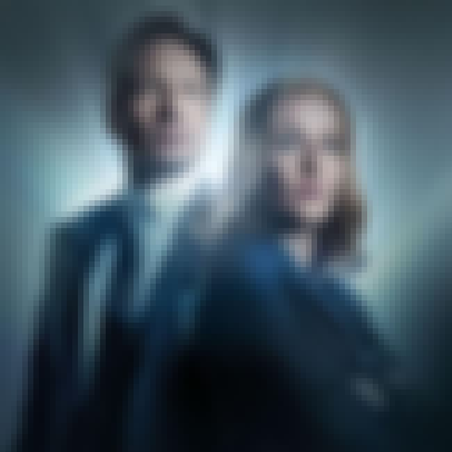 The X-Files is listed (or ranked) 4 on the list Longest Running Sci-Fi TV Shows
