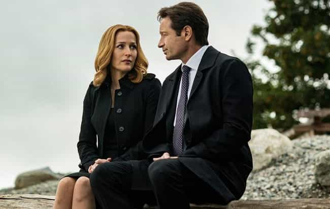 The X-Files is listed (or ranked) 10 on the list 17 Beloved TV Shows With Terrible Final Seasons
