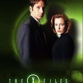 The X-Files is listed (or ranked) 24 on the list The Best TV Shows of The Last 20 Years
