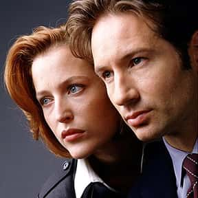 The X-Files is listed (or ranked) 22 on the list The Best Crime Fighting Duo TV Series