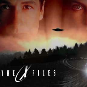 The X-Files is listed (or ranked) 9 on the list The Best Sci-Fi Television Series Of All Time