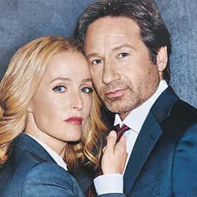 The X-Files is listed (or ranked) 8 on the list The Best TV Reboots & Revivals