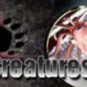 The X Creatures is listed (or ranked) 25 on the list The Best Cryptozoology TV Shows