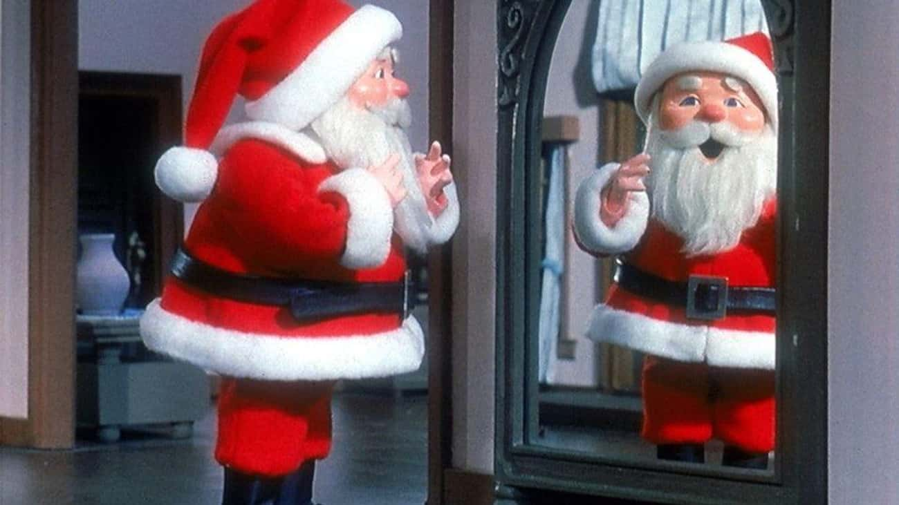 Taurus (April 20 - May 20): Sa is listed (or ranked) 2 on the list What Movie Santa Claus You Would Be, Based On Your Zodiac Sign?