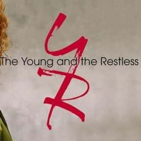 The Young and the Restless is listed (or ranked) 1 on the list The Best Daytime Drama TV Shows