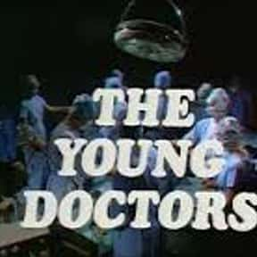 The Young Doctors is listed (or ranked) 8 on the list The Best Australian Soap Operas