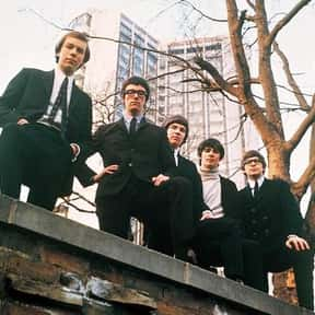 The Zombies is listed (or ranked) 7 on the list The Best British Invasion Bands/Artists