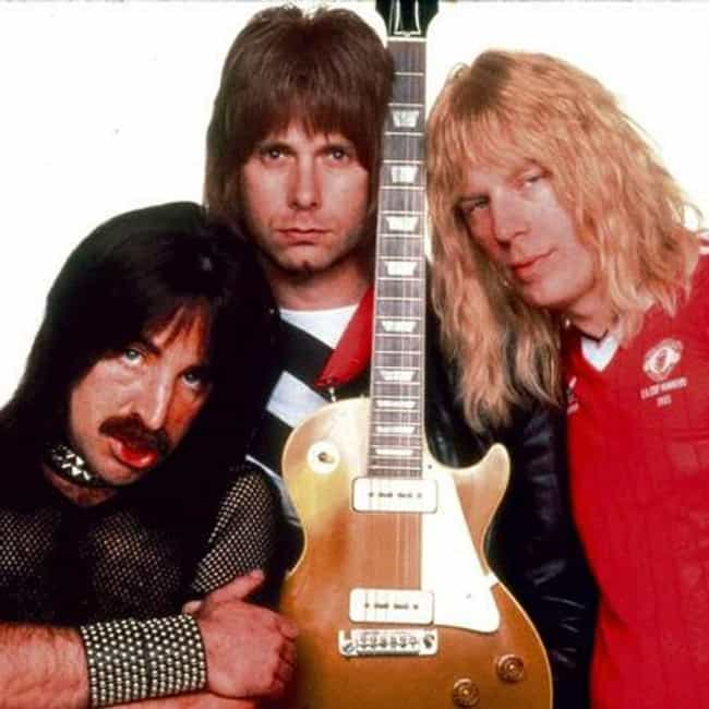 This Is Spinal Tap is listed (or ranked) 4 on the list The Best Directorial Debuts of All Time