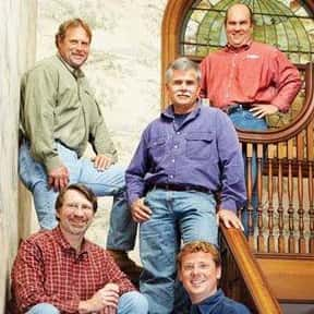 This Old House is listed (or ranked) 1 on the list The Best Home Improvement TV Shows