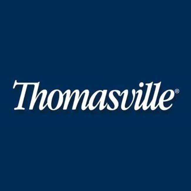 Thomasville Furniture In... is listed (or ranked) 2 on the list The Best Sofa Brands